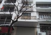 Cho thuê nhà mặt phố Nguyễn Văn Huyên, Cầu Giấy. DT tầng 1 35m2, tầng 2 đến 5 mỗi tầng 45m2, MT 6m