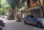 Bán nhà riêng phân lô Hồng Hà bộ công an. 35m2 x 5T MT 3.7m ô tô đỗ cửa, giá 6.3 tỷ