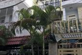 Bán nhà 2 lầu Hóc Môn, giá: 2 tỷ 700 tr, diện tích: 140m2, sổ hồng riêng, Dân Thắng 1