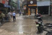 Mặt ngõ Nguyễn Đức Cảnh, Hoàng Mai, ô tô đỗ cửa, 65m2, C4, MT 5m, giá 3.65 tỷ, LH 0942623523