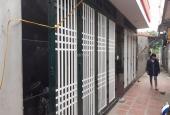 Cần bán nhà 4 tầng tại Ngọc Trục, Nam Từ Liêm, Hà Nội, diện tích 30m2, giá 2 tỷ, LH 0984672007