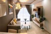 Chung cư cao cấp cho thuê loại 1PN, 2PN giá hợp lý nhất 0772495936