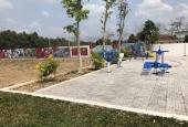 Cần bán lô đất đường An Nhơn Tây, gần bệnh viện Củ Chi, giá 13 tr/m2, SHR. DT: 100m2