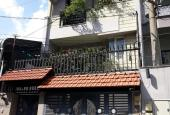 Cho thuê nhà nhỏ NC hẻm 391 Trần Hưng Đạo, Quận 1. 3x10m, 2 lầu, 10,5tr/th