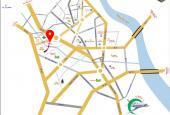 Dự án Sài Gòn Ruby mặt tiền đường Tỉnh Lộ 7 diện tích 194m2, giá rẻ 1.25 tỷ