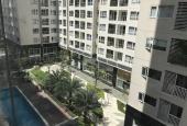 Cho thuê căn hộ đầy đủ nội thất lầu 5 Sky Center Phổ Quang chỉ 13 triệu/tháng, 0915.570.579