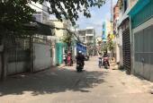 Nhà riêng hẻm xe hơi 4m, Phan Văn Hân, Phường 17 Bình Thạnh Giáp Quận 1, 180m2. Giá 19.1 tỷ