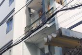 Bán nhà hẻm 51 Phạm Văn Chiêu, Phường 14, quận Gò Vấp, 4 x 16m, 1 trệt + 1 lửng, 3 lầu, hẻm 4m