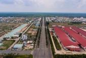 Bán đất tại TTHC Huyện Bàu Bàng, Bình Dương diện tích 70m2 giá TT 295 triệu chính chủ