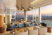 Bán penthouse thông tầng đẹp nhất Feliz En Vista, DT 406m2, view sông, giá 28 tỷ, LH 0934.020.014
