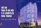 Bán căn góc chung cư PH Nha Trang, 68m2, 1,22 tỷ - 0979033301