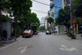 CC cần bán nhà mặt phố Thái Hà, Hoàng Cầu, Yên Lãng, Đống Đa. DT 150 m2, giá 60 tỷ, vị trí đẹp KD