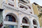Bán đất mặt phố Linh Lang khổ đất đẹp phù hợp làm khách sạn, KD các loại hình, 11m MT, 105m2
