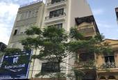 Hot! Bán gấp nhà mặt phố Khương Đình, Thanh Xuân, DT 110m2, 9 tầng thang máy, giá cả hợp lý