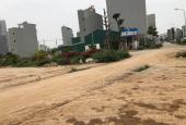 Cần bán gấp lô đất 50m2 nhìn vườn hoa, cạnh hồ khu đất dịch vụ Vạn Phúc, Hà Đông
