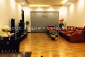 Bán căn hộ chung cư 34T - Hoàng Đạo Thuý, 2PN (full nội thất)