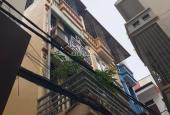 Bán nhà Hoàng Hoa Thám, Ba Đình, DT 42m2 x 4T, giá 4.4 tỷ
