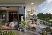 Cần bán gấp căn hộ trệt 3PN + 2WC, vị trí đẹp, view công viên 7800m2. Giá cực tốt