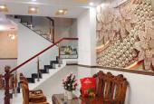 Nhà bán đường Quang Trung P. 10 Gv 4x12m, 1 lầu, 1 lửng, giá 3,9 tỷ. LH 0947734679 Bảo.