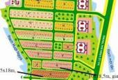Bán các lô đất KDC Hưng Phú 1, Quận 9, giá chỉ 34tr/m2, dự án vị trí đẹp