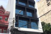 Cho thuê nhà mới mặt tiền 124 Xô Viết Nghệ Tĩnh gần cầu Thị Nghè Q. Bình Thạnh