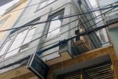Bán nhà khu giãn dân Mỗ Lao, 4 tầng, chỉ việc xách vali về ở