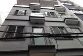 Bán nhà Triều Khúc 35m2, 4 tầng xây mới khu dân cư đông mặt đường ô tô KD cực tốt