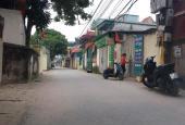 Chính chủ bán lô góc 120m2 đất mặt đường Làng Vân - Khánh Hà - Thường Tín 0862.85.95.98