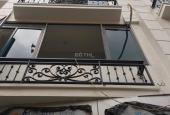 Bán căn nhà 7 tầng lô G khu tái định cư 2,8 ha đường Dương Khuê, phường Mai Dịch - Quận Cầu Giấy