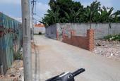 Bán đất thổ cư đường Cây Keo ,Phường Tam Phú,hẻm 1 sẹc 6m bê tông,sổ hồng riêng,XD tự do