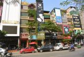 Hot, mặt phố Trần Khát Chân 70m2 x 4T, mặt tiền 7.2m, lô góc, kinh doanh siêu tốt. Giá 18.9 tỷ