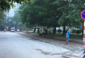 Bán nhà phân lô ngõ 61, Hoàng Cầu (mặt công viên 1/6) Đống Đa, Hà Nội, 17 tỷ