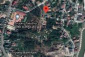 Bán đất tại Phường Thanh Sơn, Uông Bí, Quảng Ninh diện tích 101,7m2 giá 7 Triệu/m²
