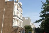 Bán nhà tại Nguyễn Xí, phường 26, kế bên trường cấp 3 Thanh Đa, DT 5 x 16m, kết cấu 3 tầng