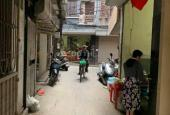 Nhà phố Thanh Nhàn, Phường Bạch Mai, Hai Bà Trưng. Diện tích 42m2