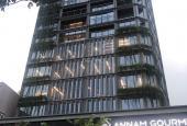 Bán Tòa BUILLDING  duy nhất HĐT 2.1tỷ/năm HẦM 8TẦNG.đang làm văn phòng ,giá đất chỉ 175tr/m2