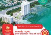 Bán căn hộ tầng 8 ngoại giao TSG Lotus Sài Đồng 3PN + 1, LS 0% 09345 989 36