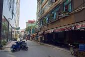 Bán gấp nhà chia lô gần mặt phố Thiên Hiền, Phạm Hùng, 63m2 x 6T xây đẹp, LH 0988569695