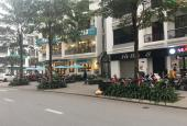 Bán nhà Liền kề Shophose phố Hàm Nghi, Nam Từ Liêm, 220m2x5T, cho thuê 125tr/th, giá 35 tỷ
