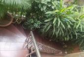 Bán nhà Thịnh Quang, 66m2, biệt thự mini, sân vườn, lô góc 3 mặt thoáng, nở hậu, giá 5 tỷ