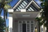 Bán nhà mặt tiền mới xây tại đường Phạm Hùng, khóm 7, P. 8, TP. Sóc Trăng