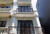 Bán nhà Văn Phú - chân tòa nhà Victoria Văn Phú, 50m2 - 4 tầng - mặt tiền 5m - vỉa hè 3m