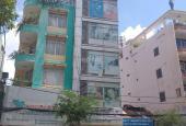 Nhà MT Bùi Thị Xuân, Q. 1, DT 8x16m, 8L, giá 120 tỷ