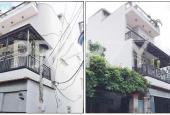 Hàng đầu tư Tân Kỳ Tân Quý, P. Sơn Kỳ - DT: 6x15.7m. Nhà lầu 4 tấm 4PN - 4WC