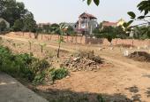 Siêu hiếm đất Minh Trí, Sóc Sơn, đường ô tô, giá hấp dẫn 1.3tr/m2