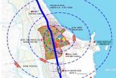 Bán nhà biệt thự, liền kề tại Dự án Kỳ Co Gateway, Quy Nhơn, Bình Định diện tích 80m2 giá 1.6 Tỷ