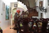 Mặt phố Huỳnh Thúc Kháng, Hà Đông, 4.1 tỷ, vỉa hè, ô tô vào nhà, diện tích khủng