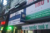 Bán nhà mặt tiền đường Nguyễn Trãi, phường An Hội, Ninh Kiều, TPCT