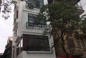 Cần cho thuê nhà mp Trần Khát Chân 100m2 x 4 tầng , Mt 5.7m , Giá thuê 90tr/tháng