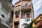 Cho thuê 395B Nguyễn Đình Chiểu, Quận 3 gần ngã 4 Cao Thắng